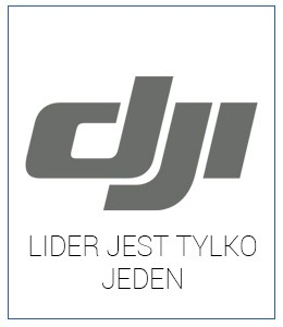 Lider DJI